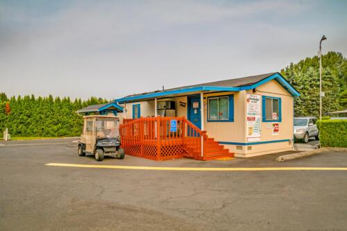Brookhollow RV Park Office
