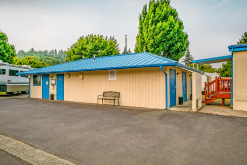 Brookhollow RV Park Office and Meeting Room