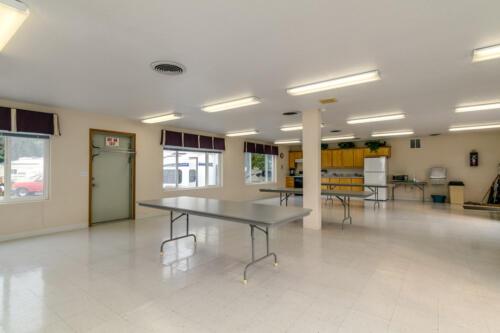 Brookhollow RV Park Meeting Room